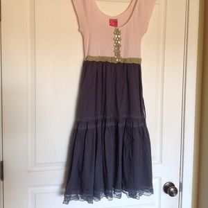 Feminine Free People dress